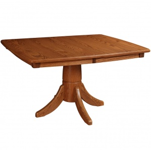Innsbruck Single Pedestal Table