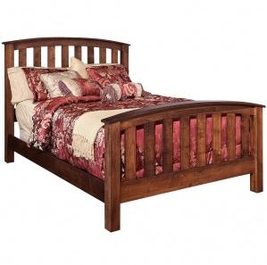 Fairmont Amish Bed