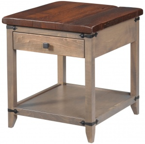Stonebrook Amish End Table