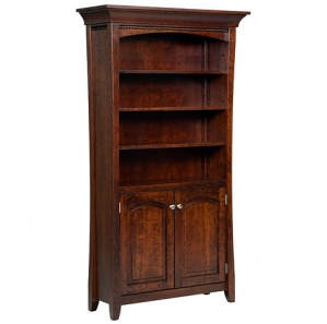 Berkley Amish Bookcases