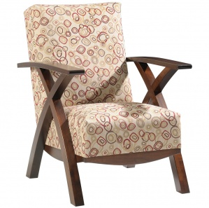 Millennia Amish Chair
