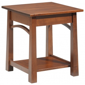Madison Amish End Table