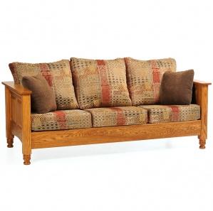 Westmont Amish Sofa