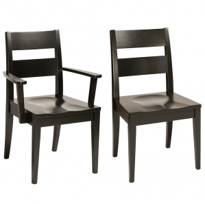 Gallery Amish Dining Chairs