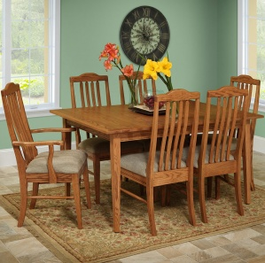 Oasis Kitchen Table Set