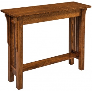 River Road Hall Table