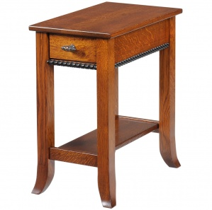 Edenton Amsh Chairside Table