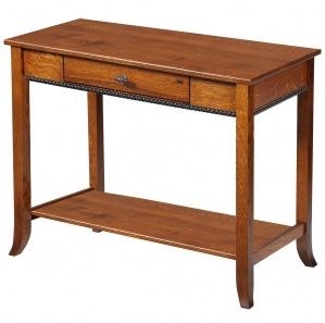 Edenton Amish Sofa Table