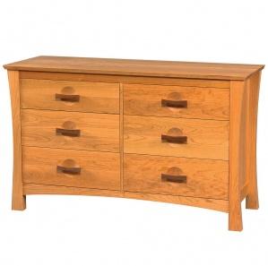 Providence 6 Drawer Dresser