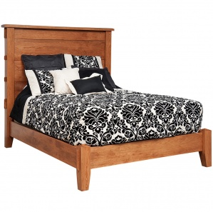 Bungalow Amish Bed