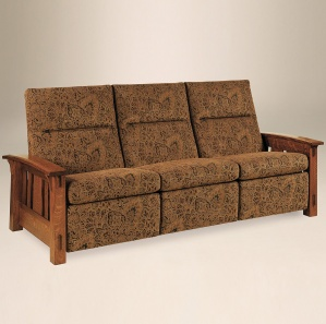 McCoy Sofa Recliner