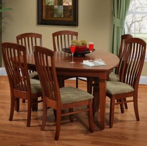 Kensington Amish Dining Room Set