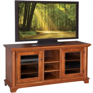 Lindenhurst Amish TV Stand
