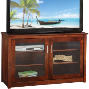 Hanover Amish TV Cabinet