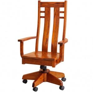 Cascade Executive Desk Chair