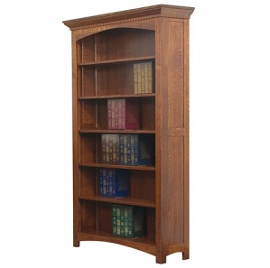 Lakewood Bookcases