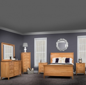 Willow Tree Lane Bedroom Furniture Set