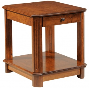 Parkhurst Amish End Table