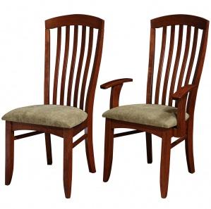 Kensington Dining & Bar Chairs