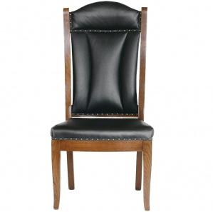 Marbridge Client Side Chair