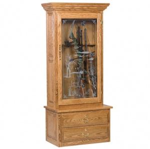 Fielder Gun Cabinet