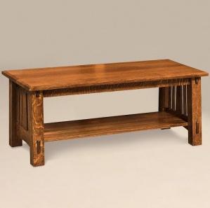 McCoy Amish Coffee Table