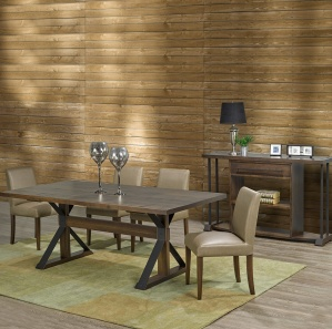 Moorhouse Dining Room & Kitchen Table Set
