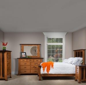 Castella Bedroom Suite