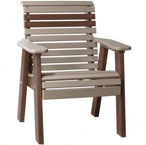 Shady Shore Poly Garden Chair