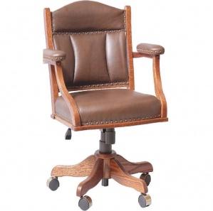 Marbridge Low Back Desk Chair