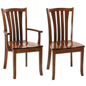 Kennison Amish Dining Chairs