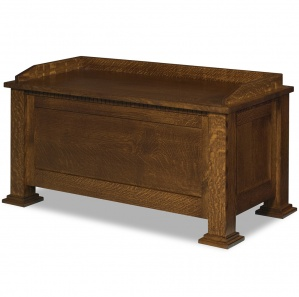 Empire Amish Blanket Chest