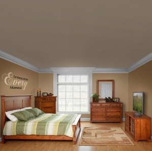 Lindenhurst Amish Bedroom Set