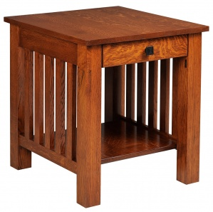 Willowbrook Amish End Table