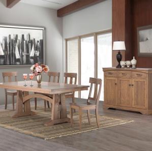 Golden Gate Dining Room & Kitchen Table Set