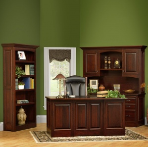 Liberty Deluxe Office Furniture Set