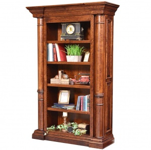 Paris Amish Bookcase