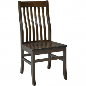Atlanta Amish Dining Chairs