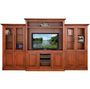 Beringer Entertainment Center