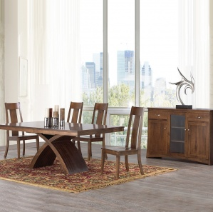 Fifth Avenue Dining Room Set