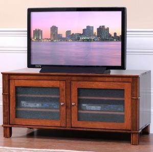 Arlington Heights Amish TV Console