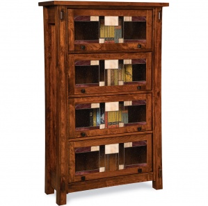Rockwood Bookcase