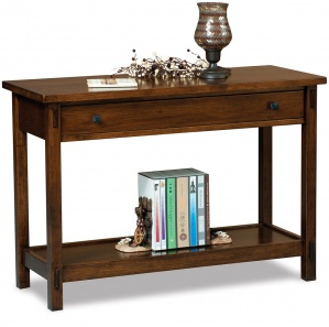 Centennial Sofa Table