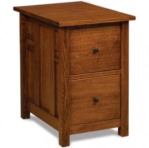 Kascade 2 Drawer File Cabinet
