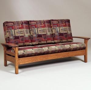 Durango Amish Sofa