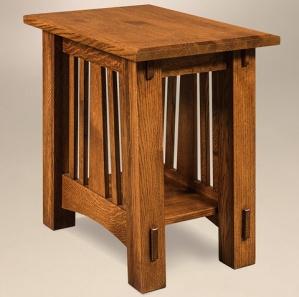 McCoy Amish End Table II