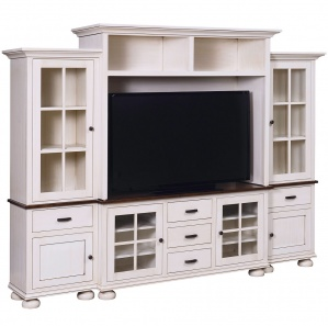 Kaitlyn Amish Wall Unit
