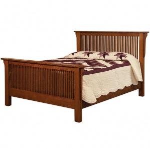 Prairie Vista Amish Bed