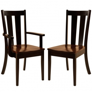 Newberry Amish Dining Chairs