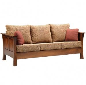 Midtown Amish Sofa